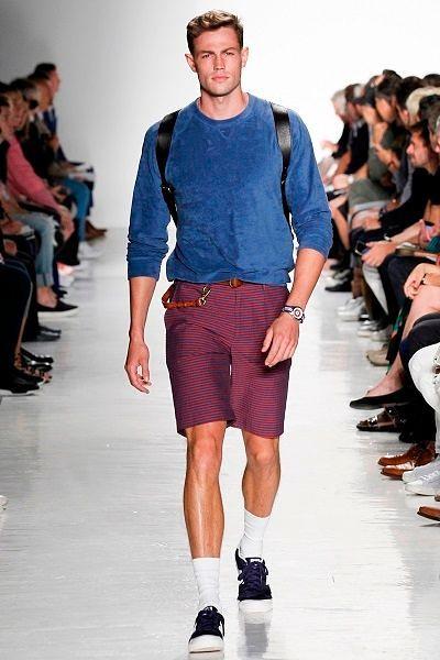 Модные тенденции в одежде Весна/Лето 2017
