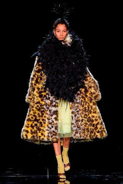 Модные тенденции в одежде: фото
