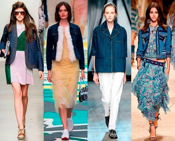 Женские куртки 2017 года: модные тенденции, фото