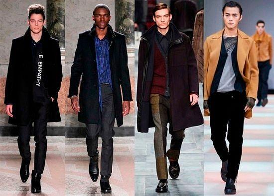 Пальто 2017 года: модные тенденции, фото