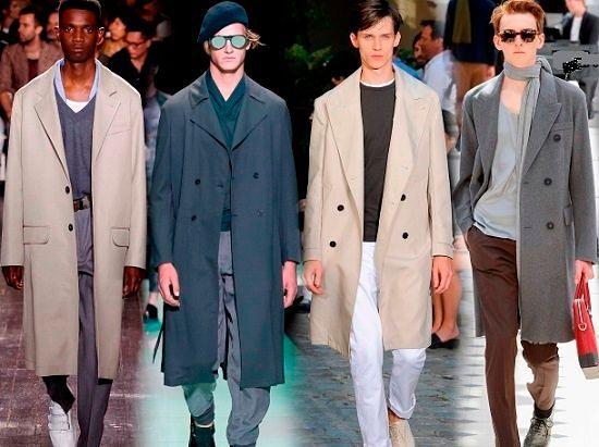 Весна 2017: модные тенденции пальто