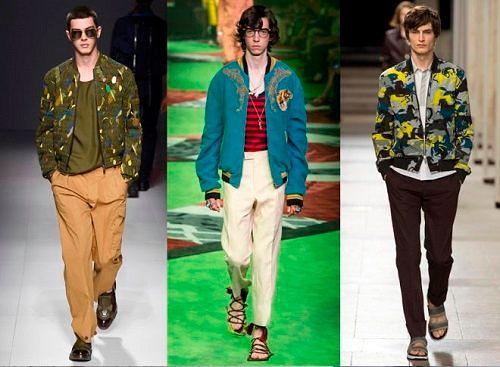Куртки Весна 2017 года: модные тенденции