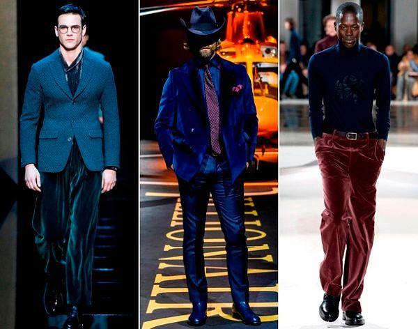 Повседневная мужская одежда