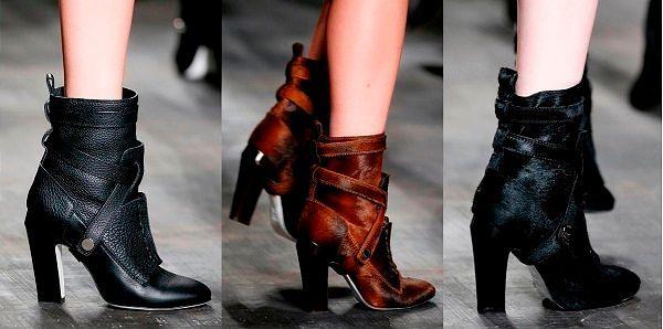 Модные модели для женщин