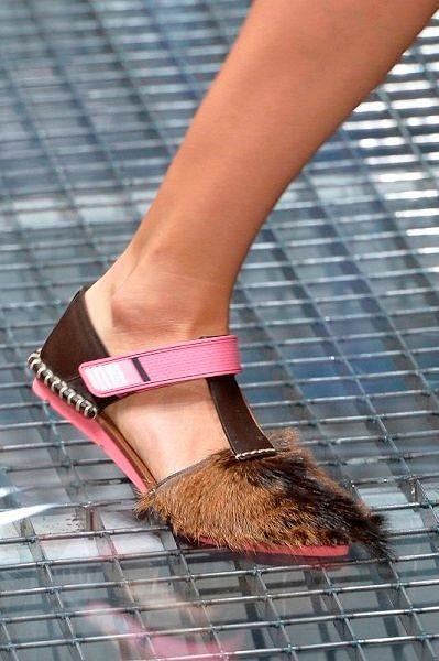 Тренды женской обуви 2018-2019