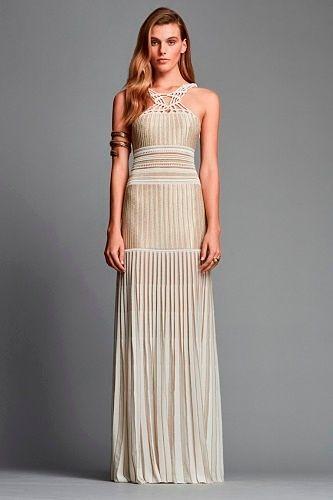 Мода Весна/Лето 2018: тенденции платья