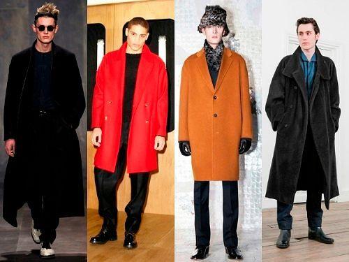 Пальто 2018 года: модные тенденции, фото