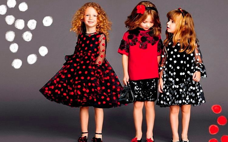 Модная бижутерия для девочек весна-лето 2018