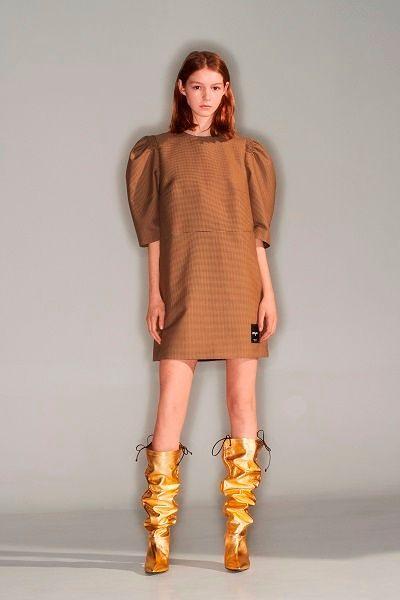 Mодная обувь 2019-2020: женские сапоги, фото