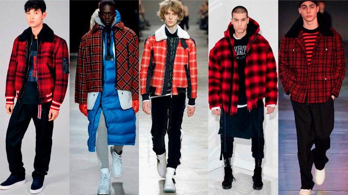 Тенденции мужской одежды 2018-2019, фото