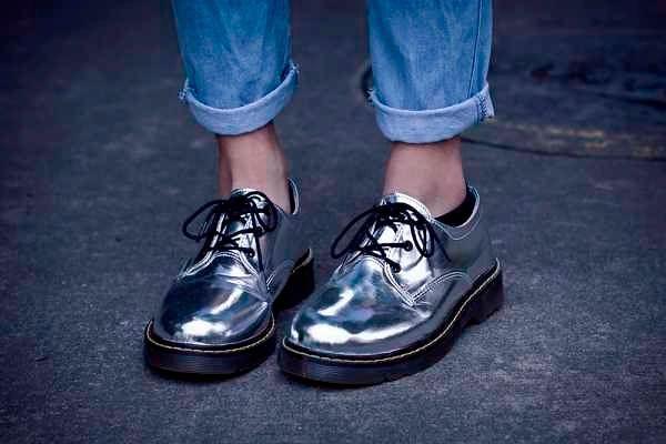 Тренды женской обуви осень-зима 2018-2019, фото