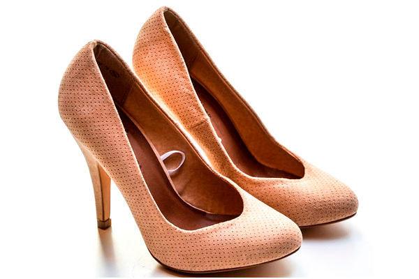 Модные женские туфли 2018, фото