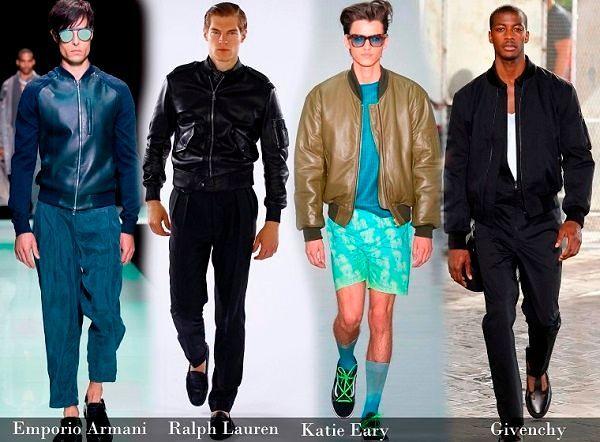 Модные куртки осень зима 2016
