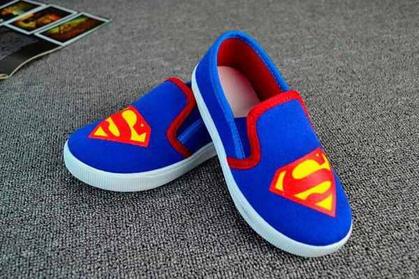 Детская обувь с мультгероями осень-зима 2018-2019, фото