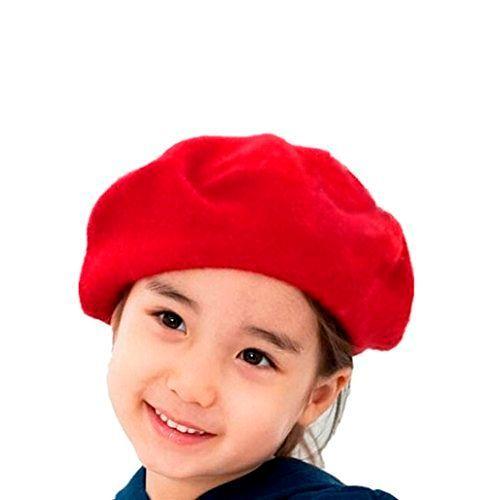 Детские осенние и зимние шапки для девочек осень-зима 2018-2019, фото