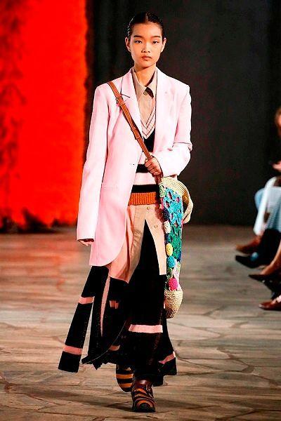 Пальто весна 2019 года: модные тенденции