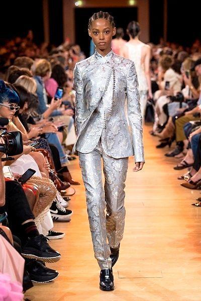 Тренды Весна Лето 2019: женская мода