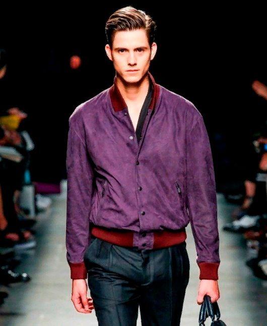 Модная одежда летняя для мужчин.