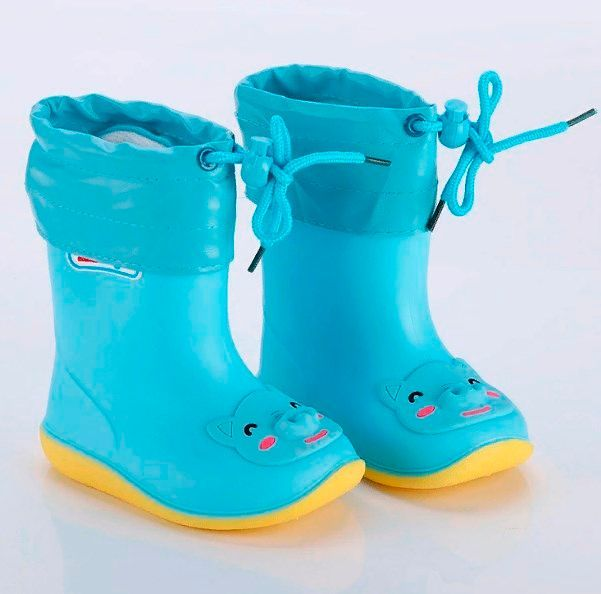 Детская зимняя обувь термо.
