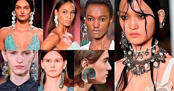 Мода 2019-2020: тенденции, фото