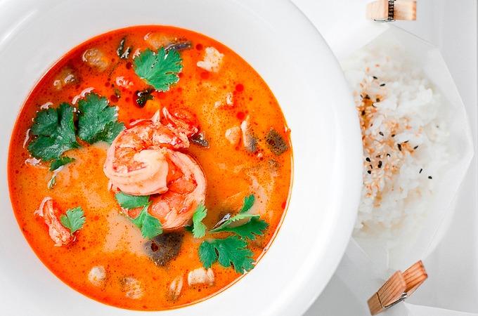 Готовим суп простой рецепт