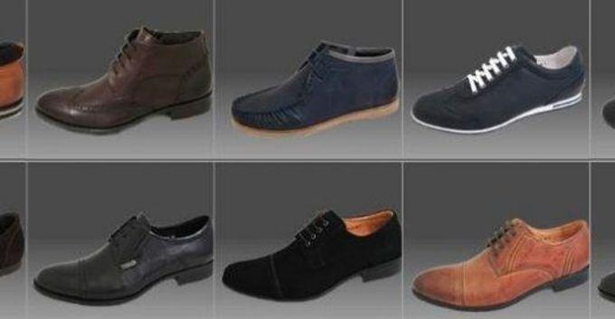 Valor Wolf - обувь для настоящих мужчин, мужская обувь