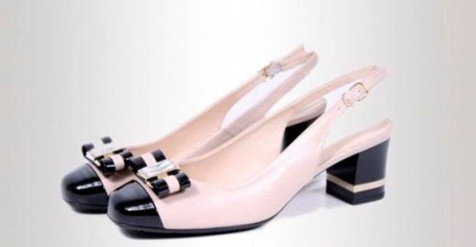 Обувь Zumita