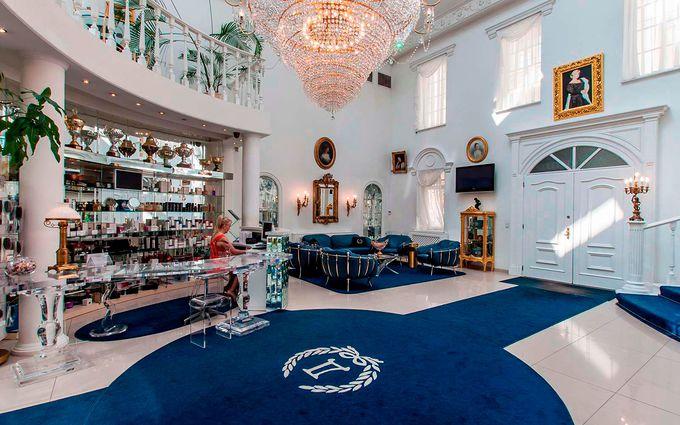 spa салон москва  royalbeautyru