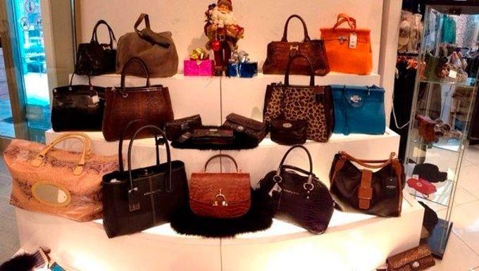 Купить сумку в интернет магазине Brandshop Цены на