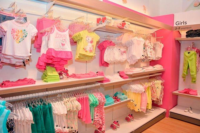 Prenatal детская одежда