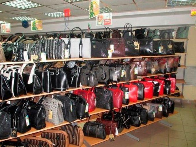 Купить женские сумки в ТД ГУМ в Москве