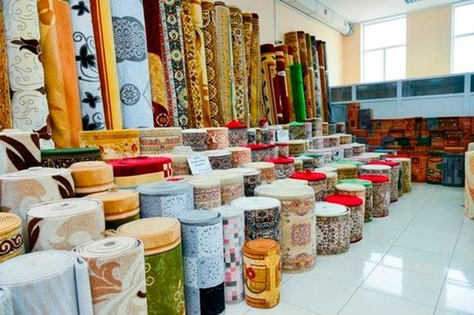 Дешево купить ковер в интернет магазине ковров москва