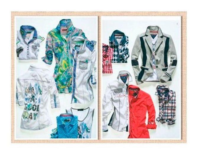 Магазин одежды стиль Москва