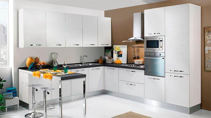 Стильный кухни официальный сайт