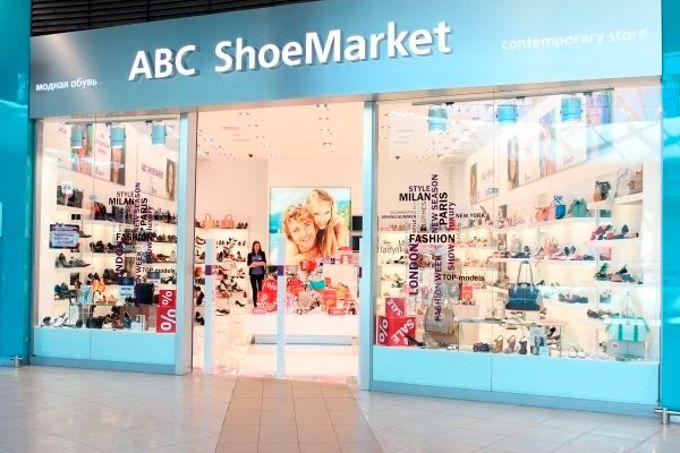 Abc Магазин Обуви Официальный Сайт