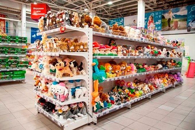 игрушки в красноярске в картинках