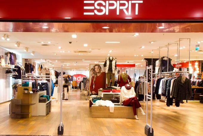 Эспирит Магазин Одежды Официальный Сайт На Русском