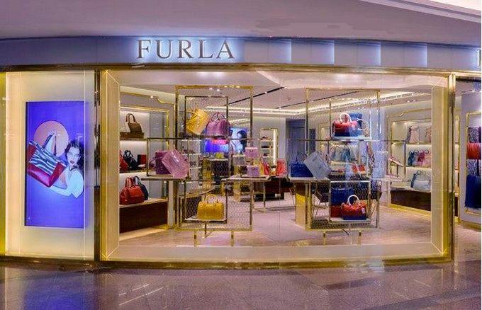 FURLA Сумка piper - Купить в Интернет Магазине в Москве