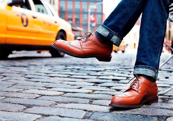 Брендовая обувь италия