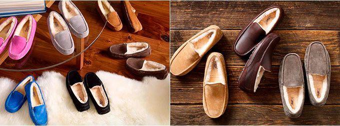Интернетмагазин обуви