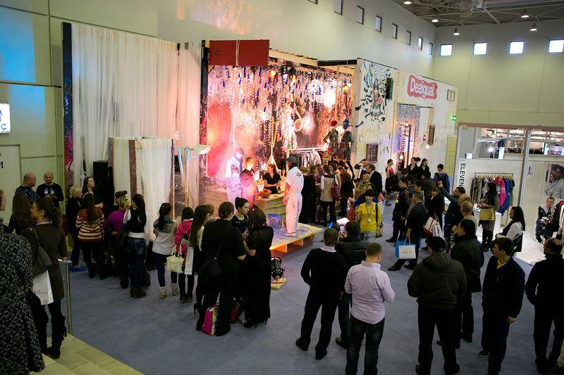 Cpm выставка