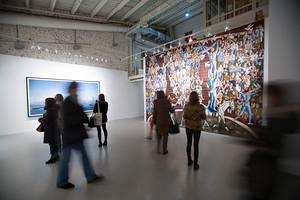 Винзавод выставки