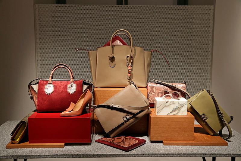 Магазины сумок и кожгалантереи в Подольске