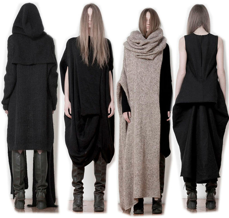 Одежда Китайских Дизайнеров