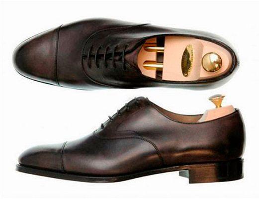 Мужские модные туфли 2015 года