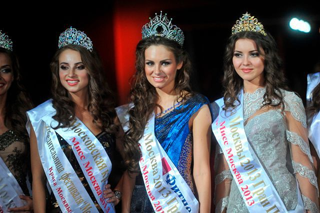 как участвовать в конкурсе красоты москва