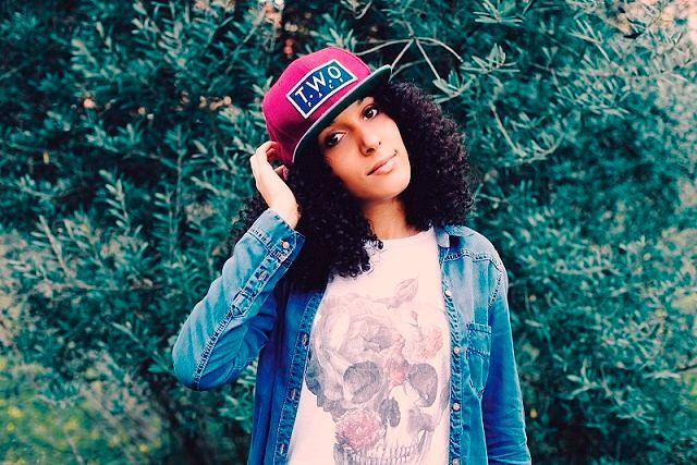 pretty mixed girls with swag - 950×633