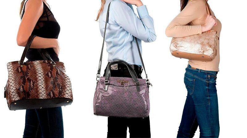 У каждой женщины набор этих вещей различный, но это всегда все самое  необходимое, на все случаи жизни. Это делает сумку просто незаменимой. c52444cc395