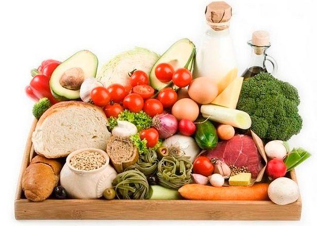 как подобрать рацион питания для похудения