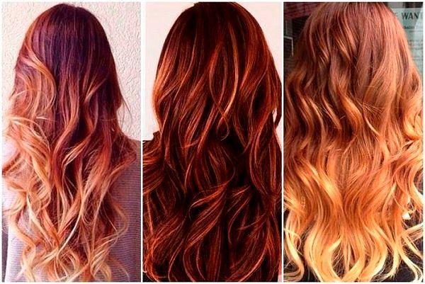 Цены на покраску волос в рязани